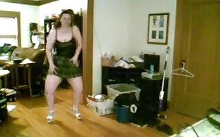 bbw striptease 2