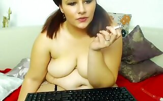 frenchkisscouple cam episode on 2/2/15 02:36 from chaturbate