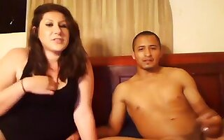 _that_one_couple amateur record on 06/17/15 07:53 from Chaturbate