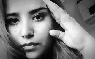 Hottest Webcam clip with Facial, College scenes