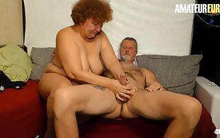 Simmering Sex Flick German Homemade Risible Only For You