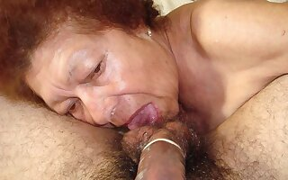 Lusty Hot Latin Drugged Amateur Grannies Collection